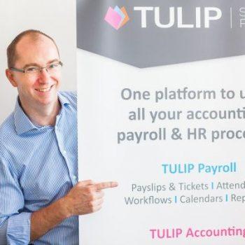 TULIP CEO - Jiri Majer